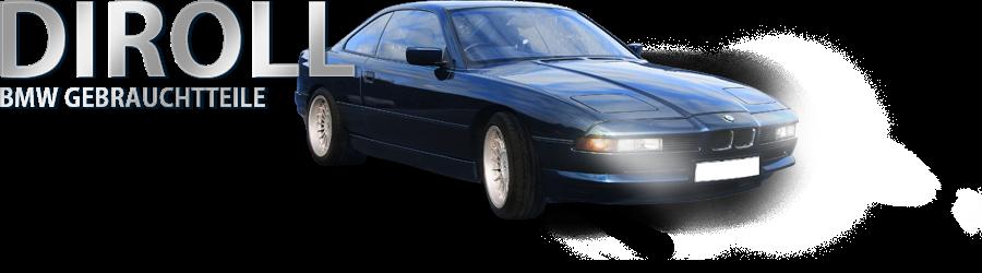 Diroll – BMW Gebrauchtteile