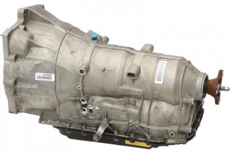 Getriebe, Kupplungen u. Zubehör -Automatikgetriebe-
