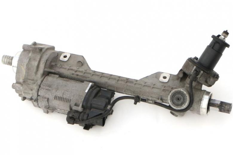 Lenkung u. Zubehör -Lenkgetriebe-