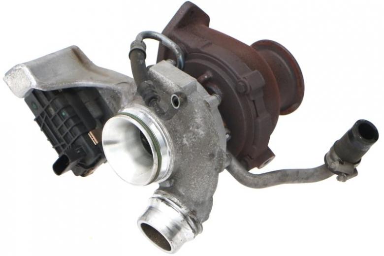 Motor-Antriebsteile-Zubehör -Turbolader-